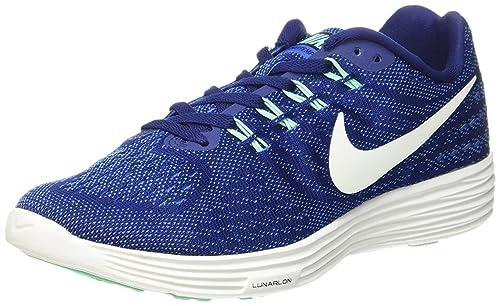 pretty nice dc98f be8b2 Nike 818098-407, Zapatillas de Trail Running para Mujer, Azul (Loyal Summit