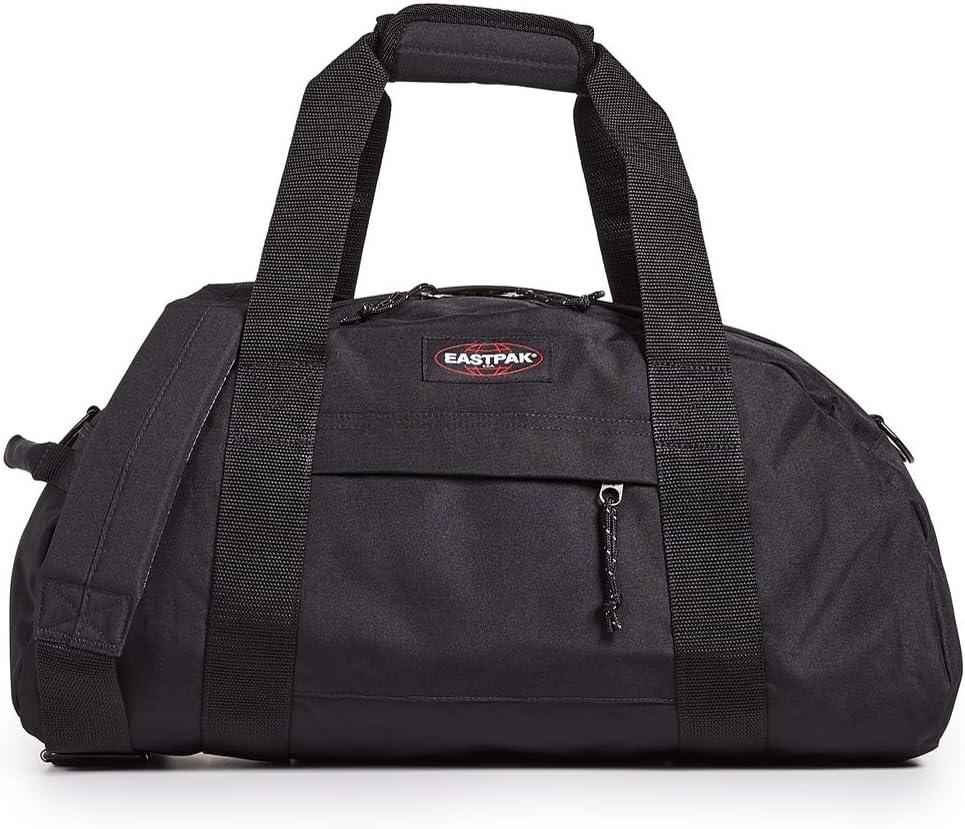 Eastpak Stand Bolsa de viaje, 53 cm, 32 L, Negro