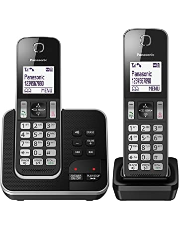 Cordless Phones Electronics Photo Amazon Co Uk