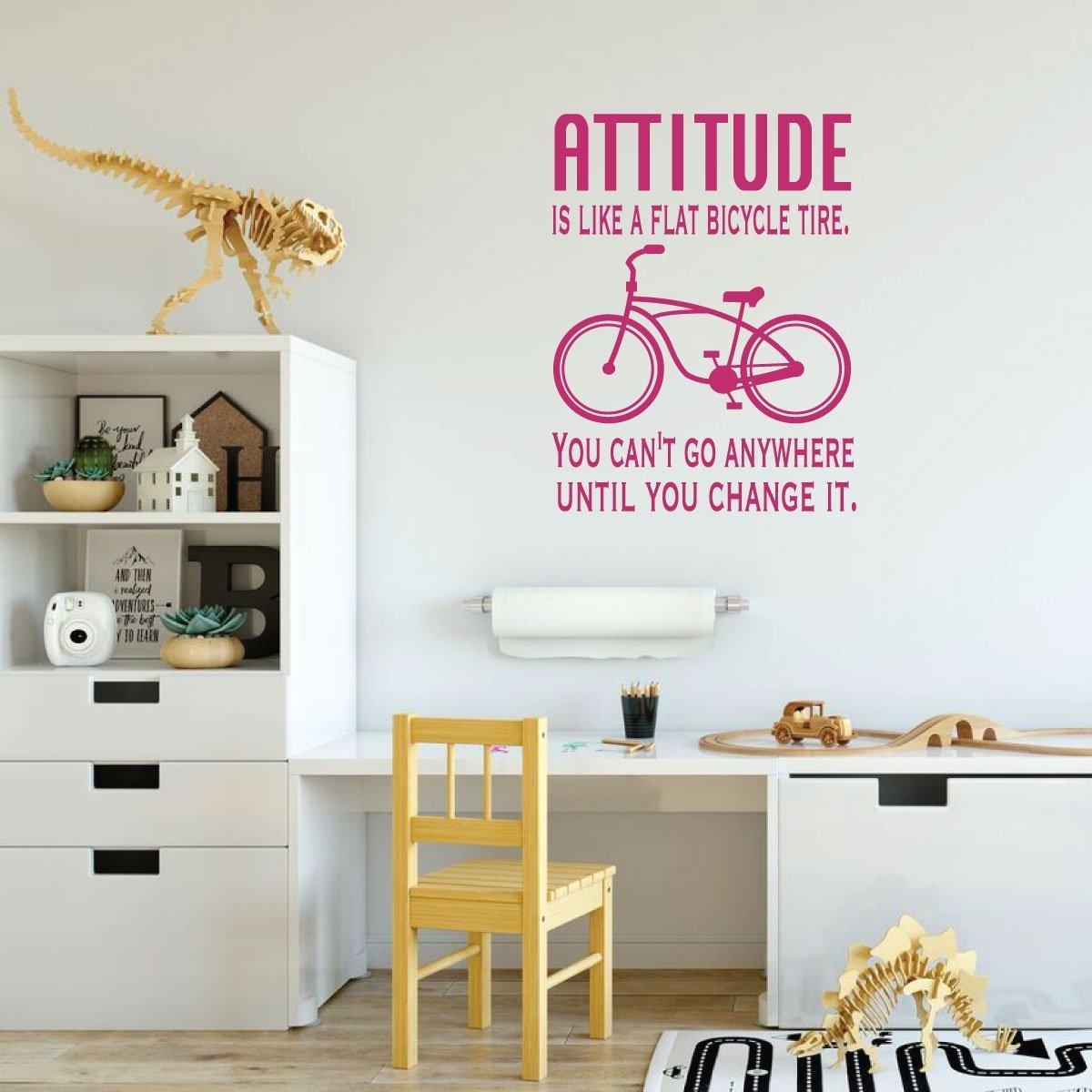 Amazon.com: Inspirational Wall Art - Vinyl Decal ...