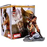 Diamond Select - Marvel - Statue Wolverine Zombies