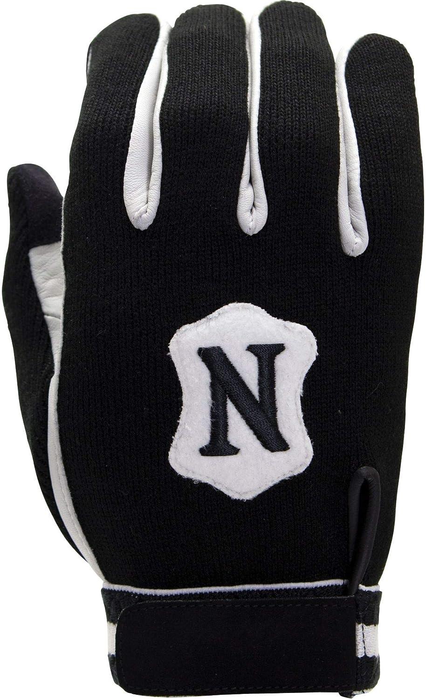 Adams USA Neumann Adult FootballタッチスクリーンCoaches手袋 B07CN9NNF7 ブラック XX-Large