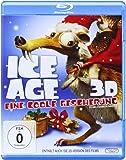 Ice Age - Eine coole Bescherung [3D Blu-ray]