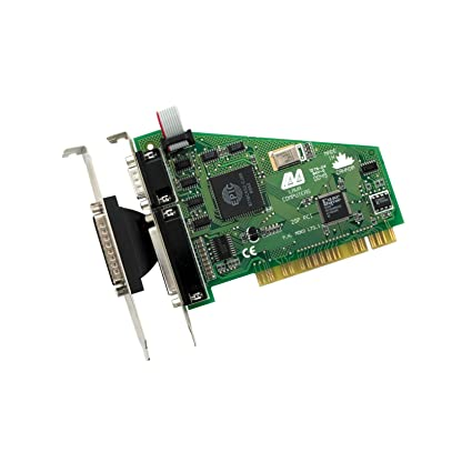 Lava Parallel-PCIe EPP Card Drivers for PC