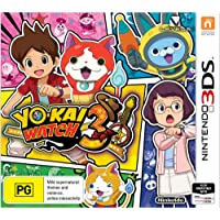 Yo Kai Watch 3