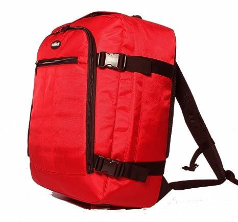 outlet 0e035 dcd24 Outback 44 litri come borsa da viaggio zaino (rosso): Amazon ...