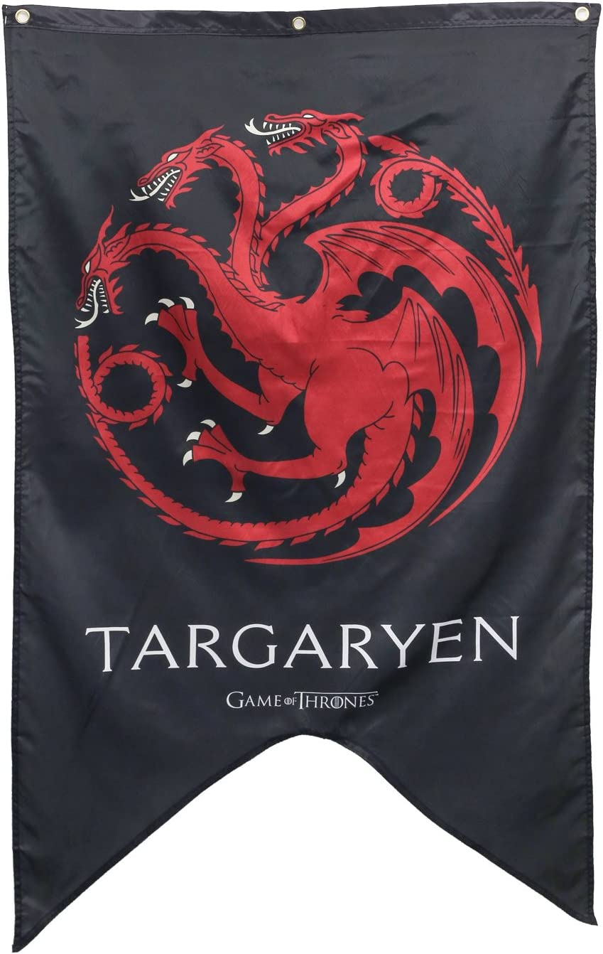 Amazon Com Calhoun Game Of Thrones House Sigil Wall Banner 30