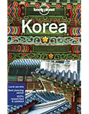 Lonely Planet Korea (Travel Guide)
