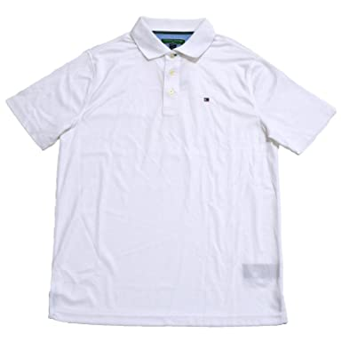 tommy hilfiger polo shirts