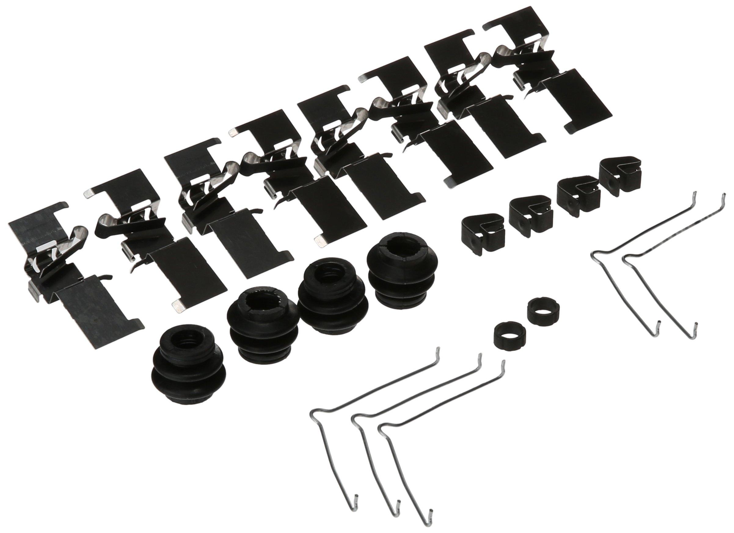 Disc Brake Hardware Kit Front Centric 117.44083