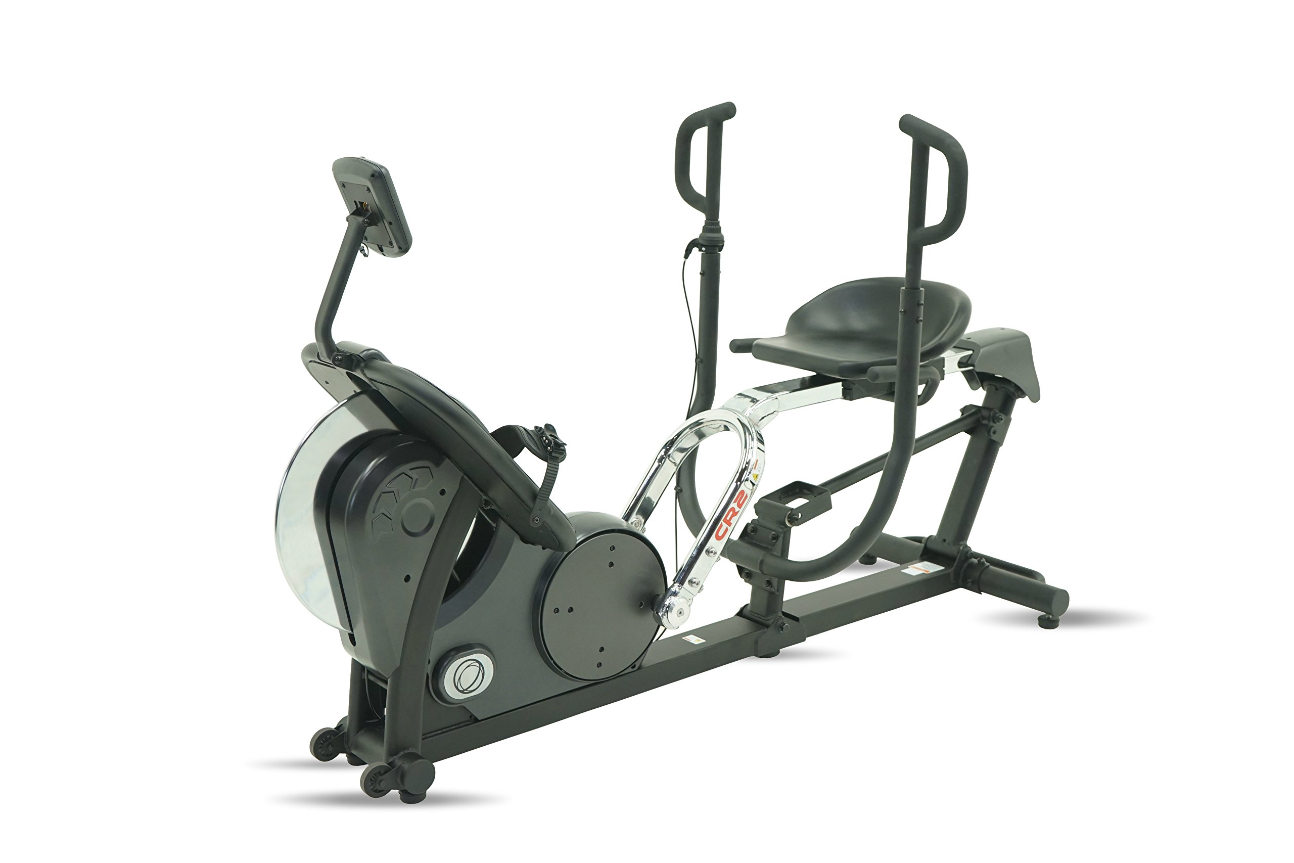 Inspire Fitness CR2.1 Cross Row Magnetic Based Resistance by Inspire Fitness