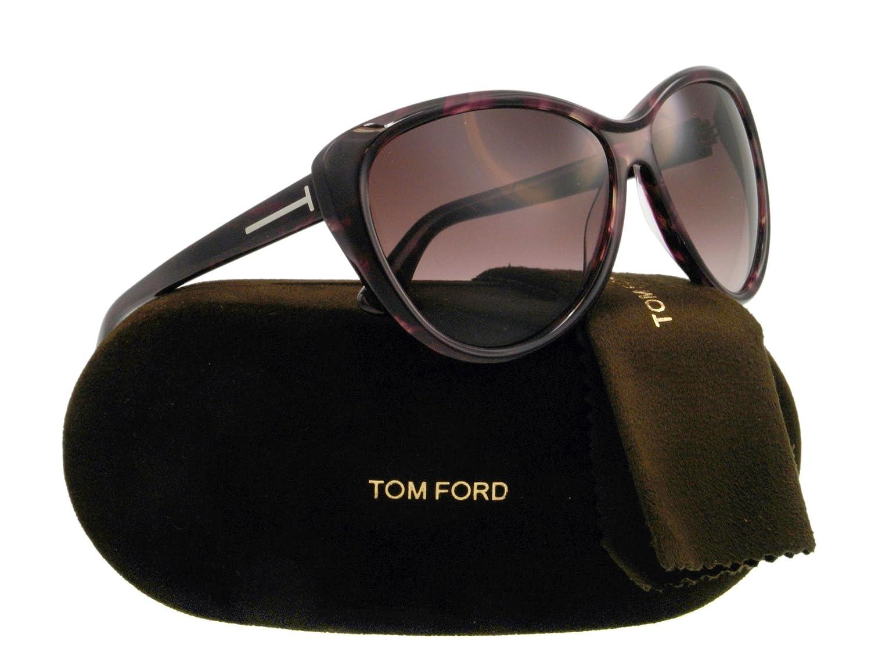 e1f10e298a85 Amazon.com  Tom Ford Malin Sunglasses FT0230 83T