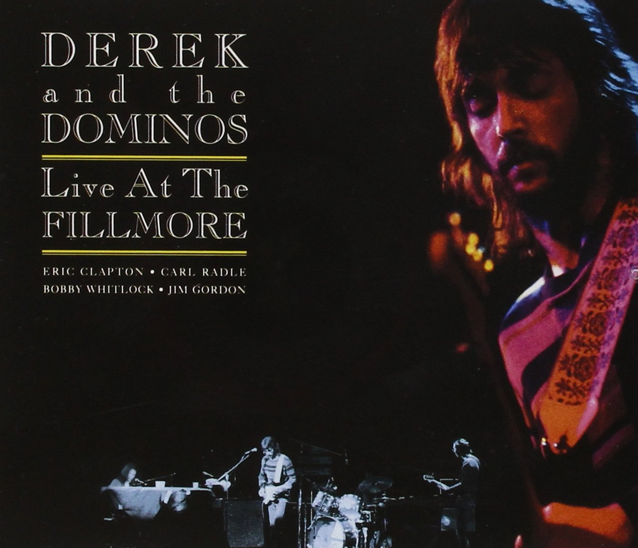 Live At The Fillmore [2 CD Expanded Edition] by Polydor