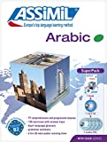 Assimil Arabic with Ease (Superpack) (Arabic Edition) Book, 4 cd's, 1 cd mp3