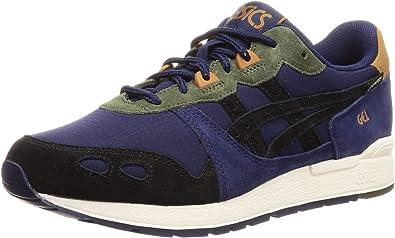 Gel-Lyte Blue 18/19 Asics Tiger: Amazon.es: Zapatos y complementos
