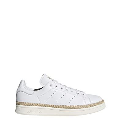 adidas Damen Stan Smith New Bold W Fitnessschuhe: