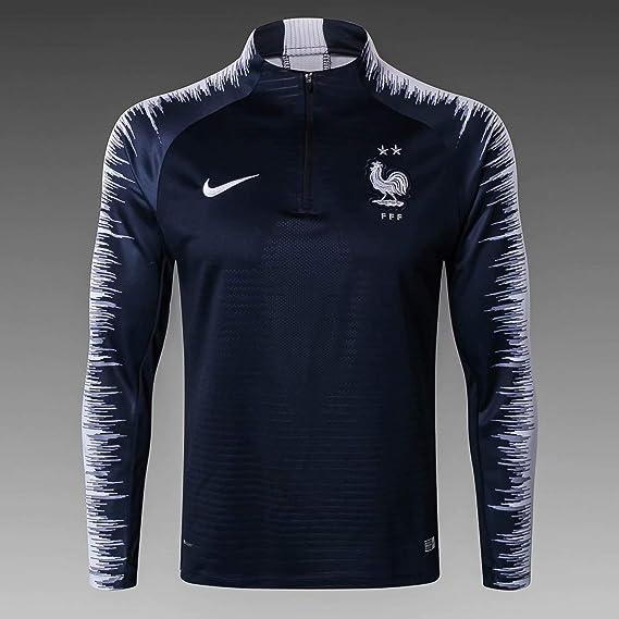 Survetement Chándal del Equipo de Francia Azul 2 Estrellas ...