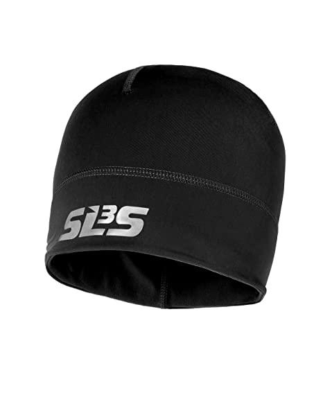 Amazon.com  SLS3 2X Running Beanie Reflective for Men   Women ... 2deb8596ef3