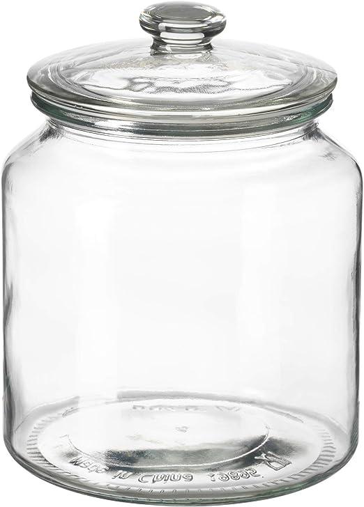 botes de cristal hermeticos ikea