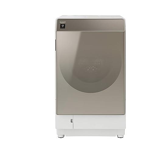 SHARP ドラム式洗濯乾燥機 ES-G111