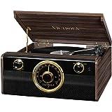Victrola Empire 6-In-1 Tocadiscos Bluetooth