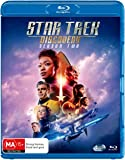 Star Trek: Discovery Season 2 [4 Disc] (Blu-ray)
