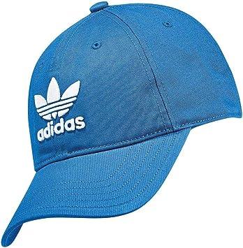 adidas DJ0885 Gorra, Unisex Adulto, Azul (azucie), Talla Única: Amazon.es: Deportes y aire libre