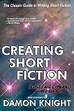 Creating Short Fiction (English Edition)