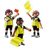 PLAYMOBIL - Fútbol Camillerojugad.Lesionad (4727): Amazon.es: Juguetes y juegos