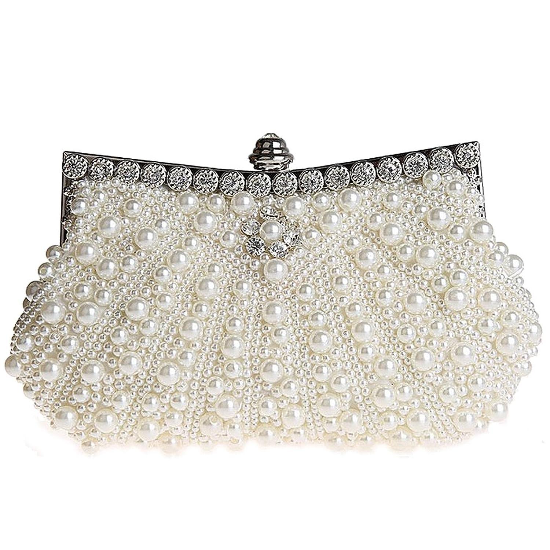 Belsen Women's Wedding Beaded Evening Handbags
