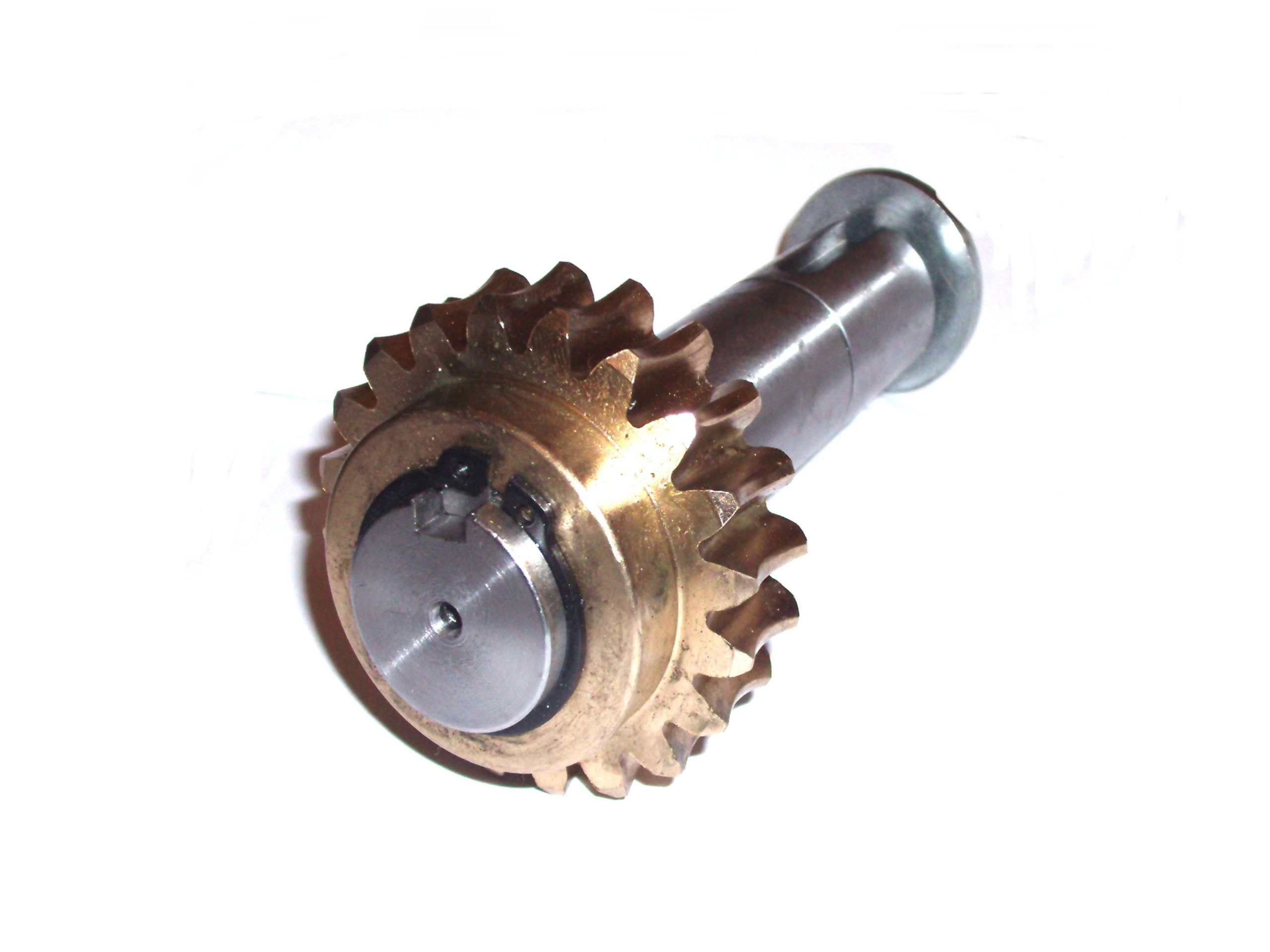 BRONZE GEAR FOR 7 X 12 METAL CUTTING BAND SAWS