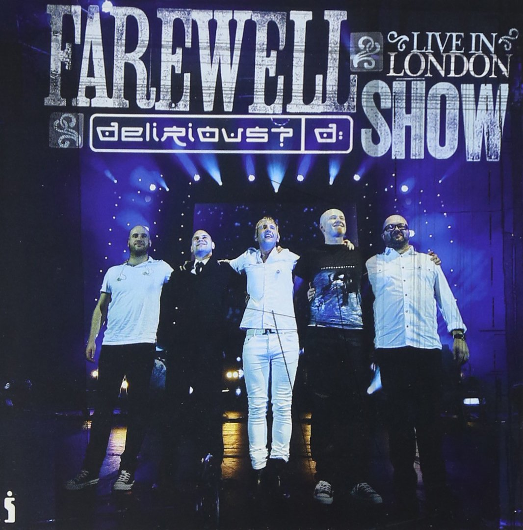 Farewell Show: Live in London