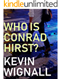 Who is Conrad Hirst?