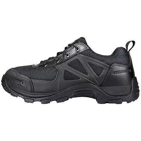 0874d1269c0e7 FREE SOLDIER Tactical Desert scarpe Rapid antiscivolo campeggio  escursionismo montagna All-Terrain OFF-ROAD
