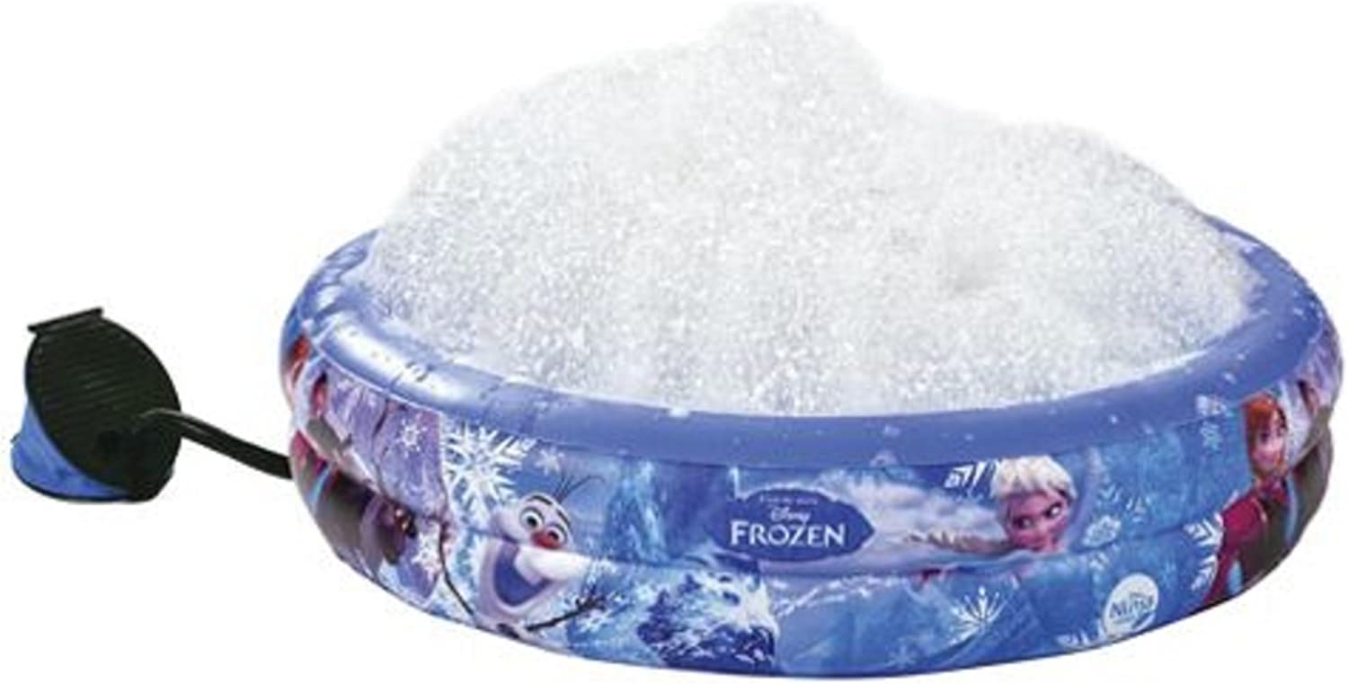 Piscina Hinchable 105x23cm Frozen Burbujas: Amazon.es: Juguetes y ...