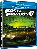 Fast & Furious 6 [Blu-ray + Copie digitale]