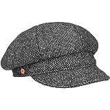 Stetson Linen Fisherman/´s Riders Cap Women//Men Made in Italy