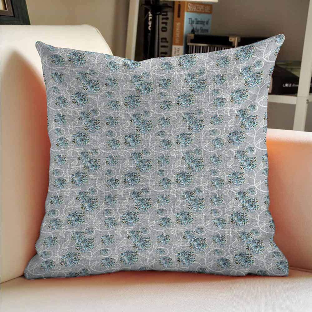 Amazon.com: Fundas de almohada estándar abstractas, figuras ...