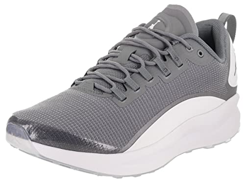31629481934bcb Nike Mens Jordan Zoom Tenacity Cool Grey Cool Grey-White Grey Size ...