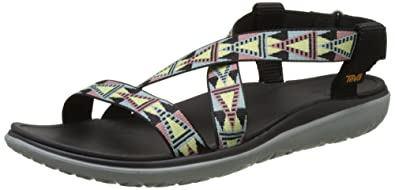 024cfb550 Teva Women s W Terra-Float Livia Sandals  Amazon.co.uk  Shoes   Bags