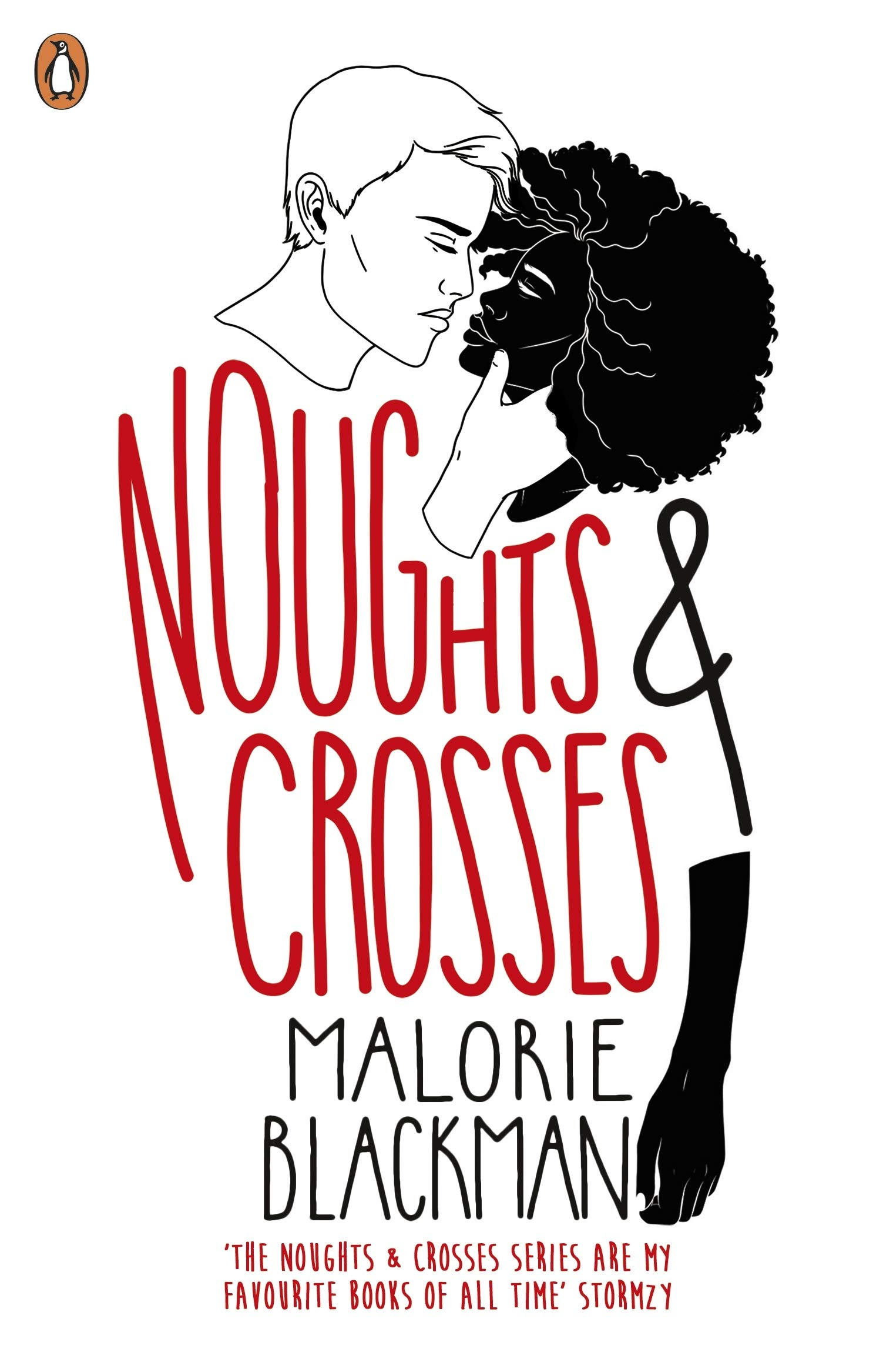 Noughts & Crosses (Noughts and Crosses): Amazon.co.uk: Blackman ...