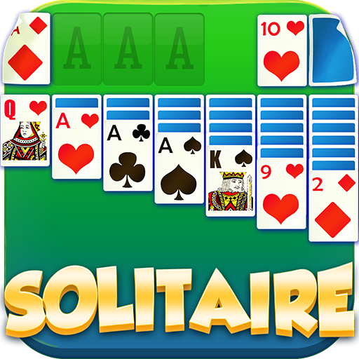 solitaire card game free - 3