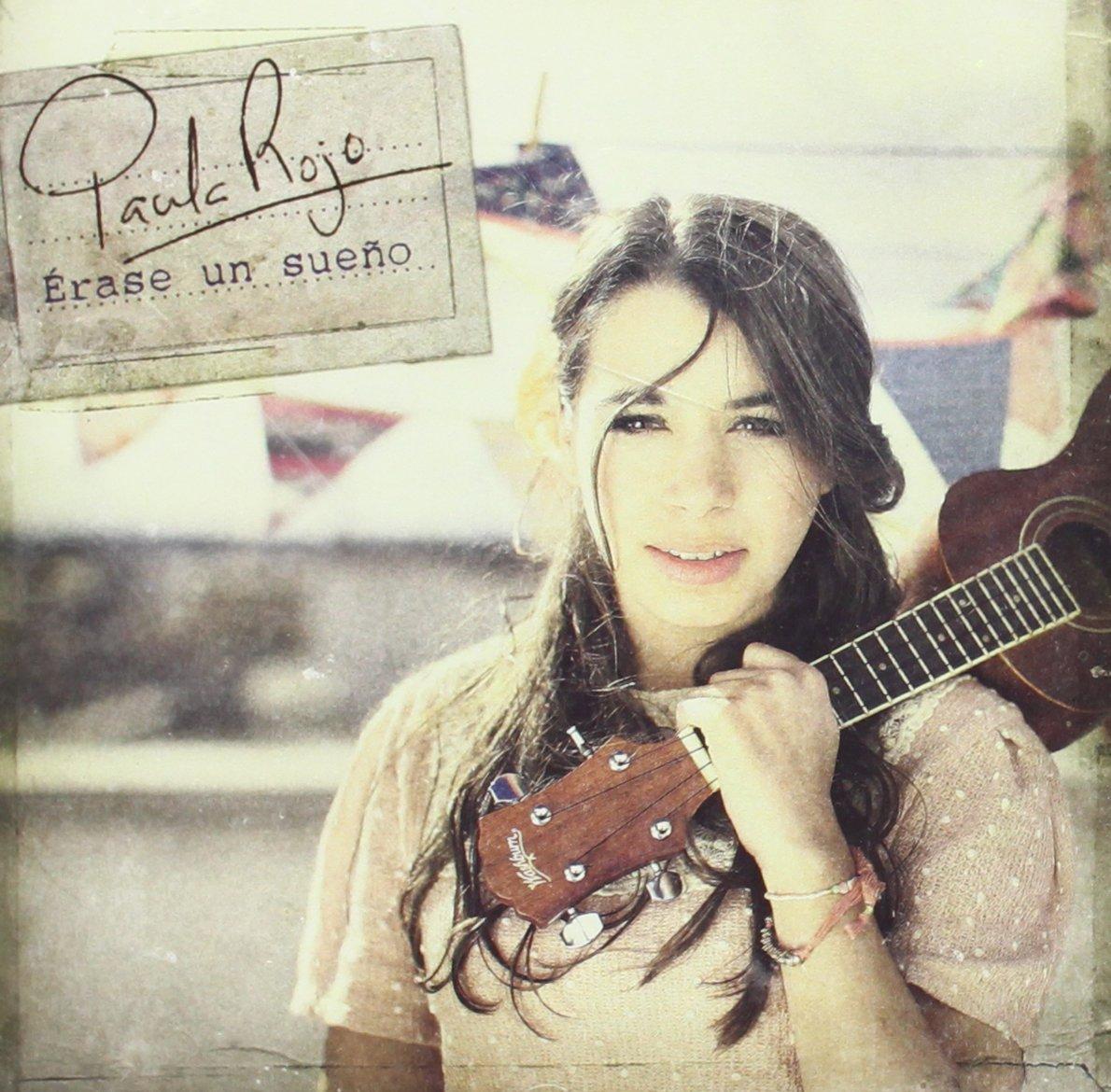 Érase un sueño: Paula Rojo, Paula Rojo: Amazon.es: Música