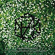 BEST OF VOCAL WORKS [nZk] 2 -Side SawanoHiroyuki[nZk]