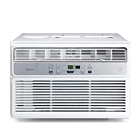 Deals on Midea Window Air Conditioner 8000 BTU Easycool AC MWA08CR71-E