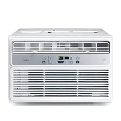 Midea Window Air Conditioner 6000 BTU Easycool AC