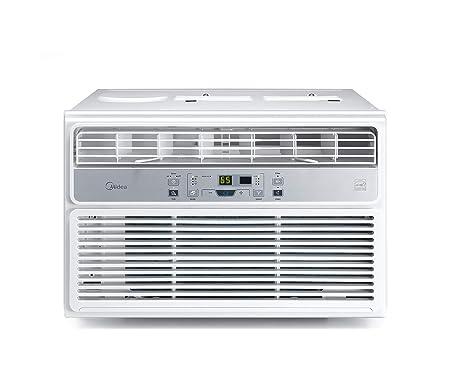 Midea Window Air Conditioner 6000 BTU Easycool AC