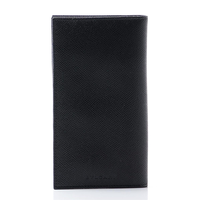 (ブルガリ) BVLGARI 長財布 小銭入れ付き LEATHER [並行輸入品] B076D3KVPX