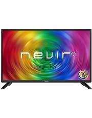 Nevir 7428 TV 32'' LED HD USB DVR 3XHDMI Negra