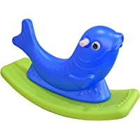 eHomeKart Rocker for Kids - Fish Ride-on Toy for Indoors and Outdoors - for Boys and Girls